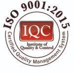 ISO 9001:2015 לירז הנדסה